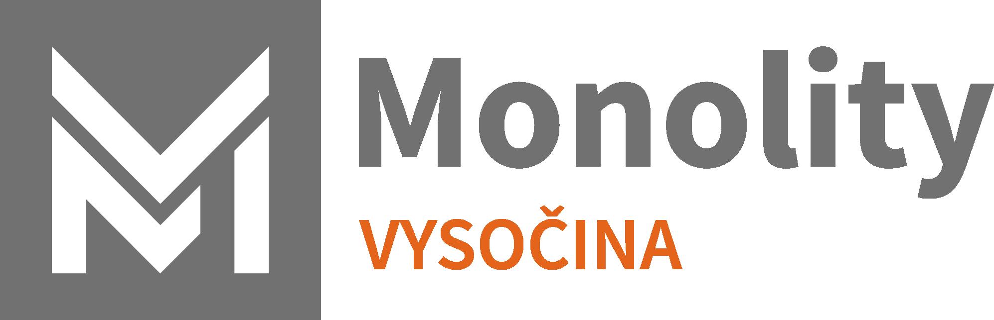 Monolity Vysočina